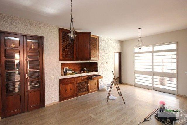 Casa à venda com 4 dormitórios em Coração eucarístico, Belo horizonte cod:322840 - Foto 3