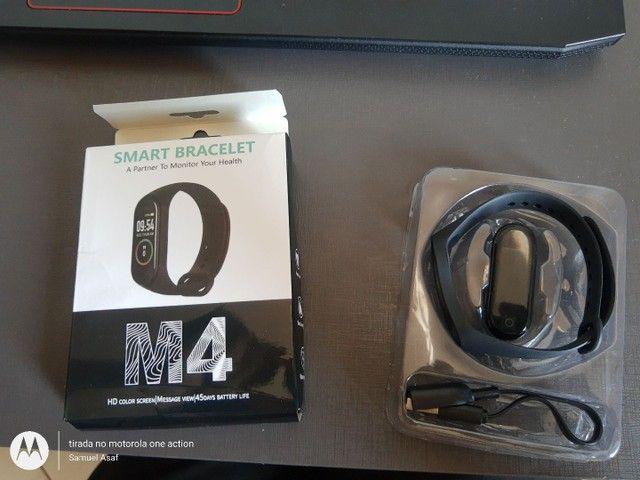 Smart Bracelet m4