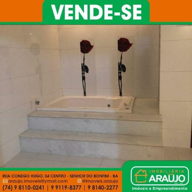 VENDE-SE IMÓVEL ALTO PADRÃO  - Foto 6