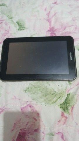 Tablet Samsung Galaxt Tab 2