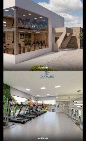 Terreno à venda, 250 m² por R$ 300.000,00 - Bairro Planejado Mirante do Pary, - Várzea Gra - Foto 7