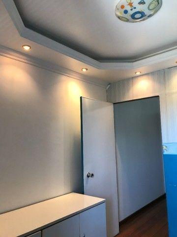 Alugo Apto 2 quartos centro Cachoeirinha semi mobiliado - Foto 8