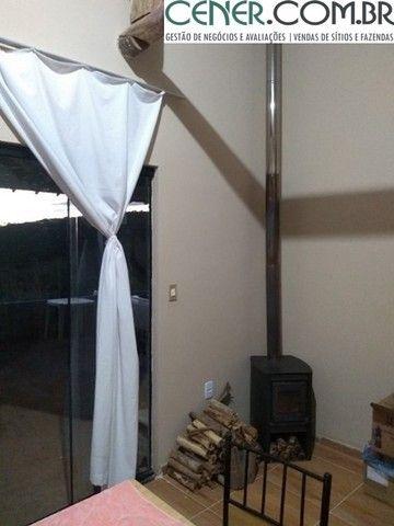 2098/Sítio com 25ha - Excelente para plantio e criação de gado em Cruzília-MG - Foto 7