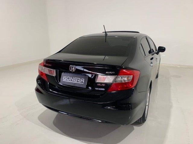 Honda CIVIC EXR 2.0 16V FLEX AUT. - Foto 15