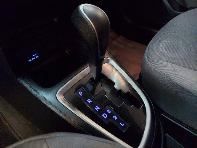 Hyundai Hb20S 1.6 Automático 2015 - Foto 14