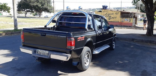 Ranger 99 xlt completa.$ 31.000 - Foto 9