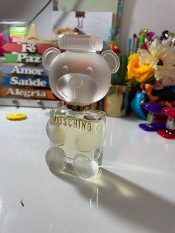 lacrado  Perfume Moschino Toy 2 Feminino Eau de Parfum 30ml - Foto 3