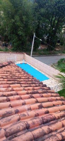 Casa em Caneca Fina Guapimirim temporada e Férias - Foto 17
