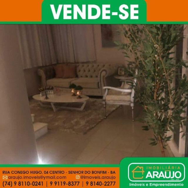 VENDE-SE IMÓVEL ALTO PADRÃO  - Foto 3