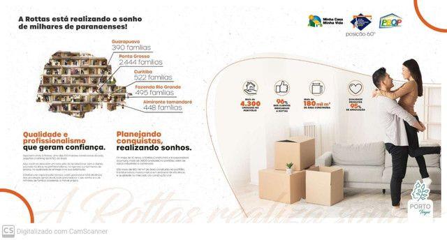 TSM/ Rotas,, 100% financiado,, casa verde e amarela! - Foto 3