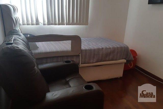 Apartamento à venda com 3 dormitórios em Santa cruz, Belo horizonte cod:277104 - Foto 14