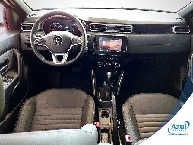 Renault Duster 1.6 16V SCE FLEX ICONIC X-TRONIC - Foto 2