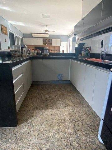 FLORAIS DOS LAGOS - CASA SOBRADO - com 4 dormitórios à venda, 436 m² - Condomínio Florais  - Foto 6