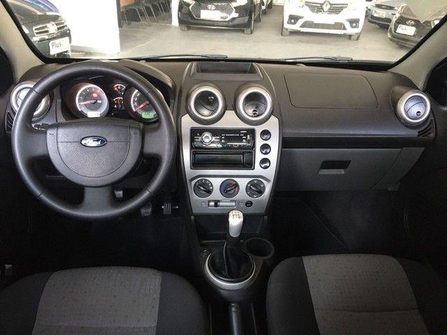 Ford Fiesta Sedan SE 1.6 Rocam (Flex) - Foto 6