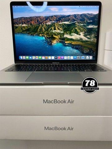 MacBook Air M1 - novo lacrado - garantia de 01 ano Apple - Apple MacBook