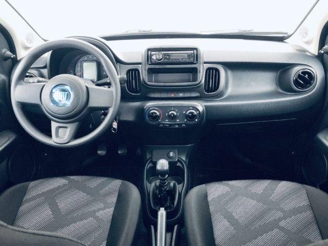 Fiat mobi like 2021 0km - Foto 7