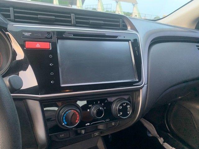 HONDA CITY Sedan LX 1.5 Flex 16V 4p Aut. - Foto 18