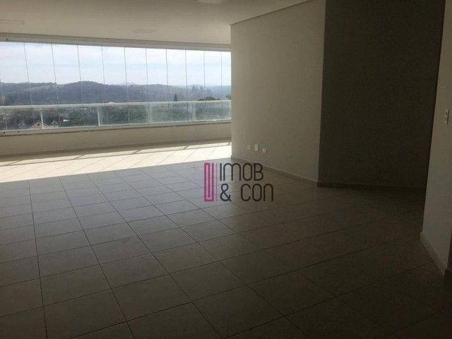 Cobertura no condomínio Ikebana em Atibaia - Foto 18