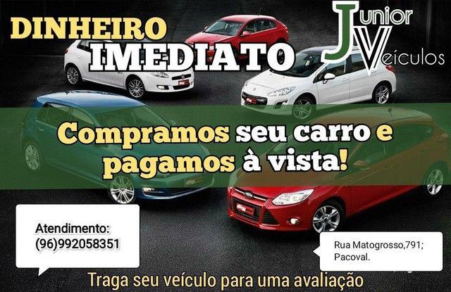 Saveiro Trend Cabine Dupla 1.6 - Foto 6