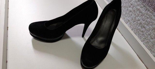 Sapatos via marte