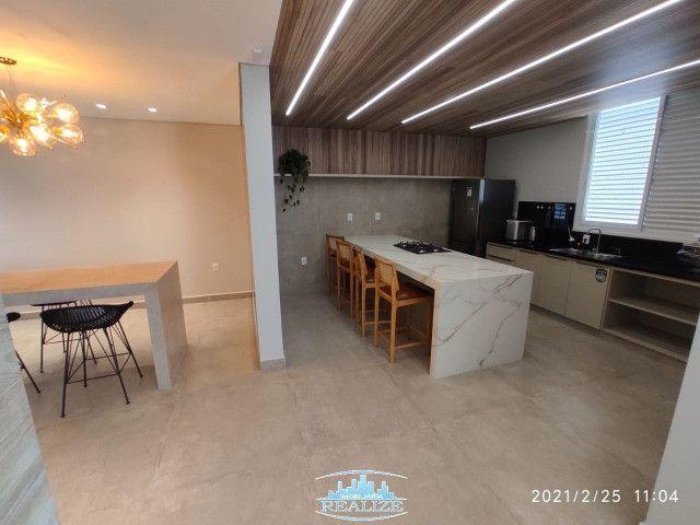 Cod. 3700 - Apartamento bairro Horto, 03 quartos, área gourmet, 02 vagas - Foto 12