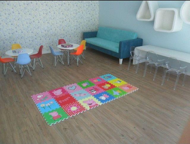 Apartamento três suítes, lazer completo, andar privilegiado, Aldeota! - Foto 7