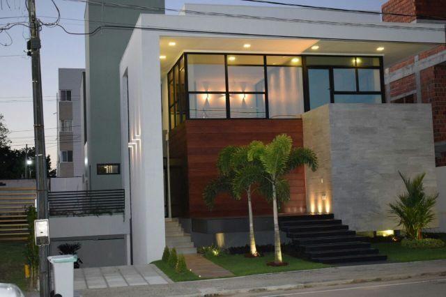 Casa no condominio Bosque das Gameleiras