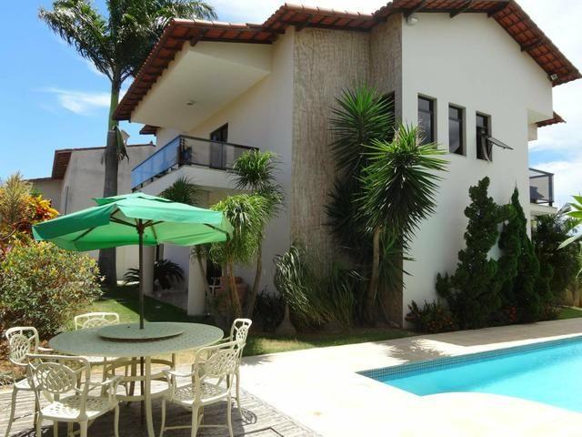 Casa duplex 4Q, fino acabamento - Guarapari