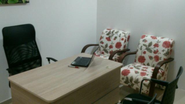 Sala ao lado da Faculdade Estácio, mobiliada para bloco de sublocação - Foto 4
