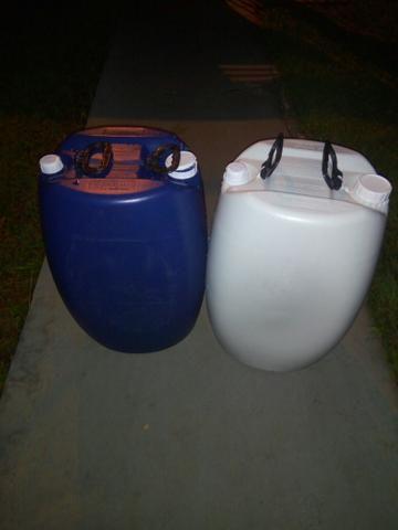 Bomba de 50 litros