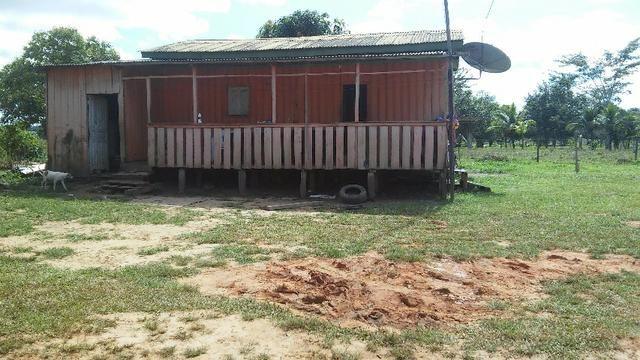 Casa BR 364 KM 32 na Vila Nova Aldeia