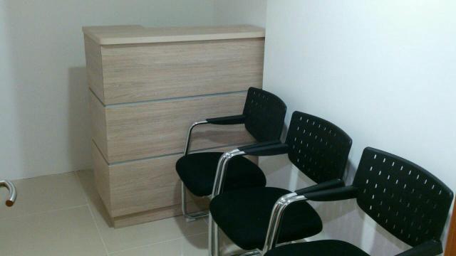 Sala ao lado da Faculdade Estácio, mobiliada para bloco de sublocação - Foto 6