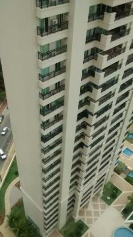 Apartamento Solar Alta Vista - 3 suítes - 196m² - Capim Macio