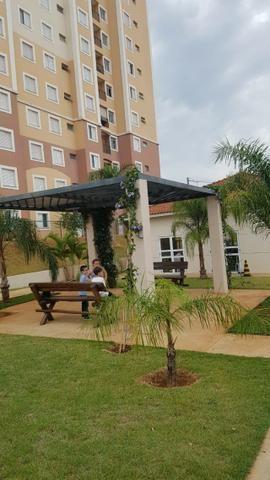 Apartamento no jardim santa rosa II 2 dormitorios - Foto 4