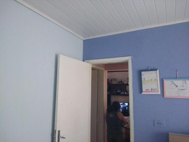 3 casas à venda - xaxim - curitiba/pr 03 casas em alvenaria; - Foto 12