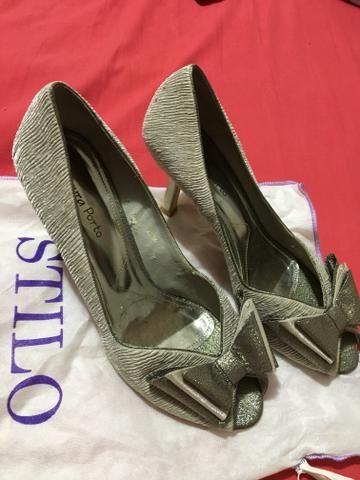 e821e08fd Sapato de grife - Roupas e calçados - Lagoa do Itaenga 563066381 | OLX