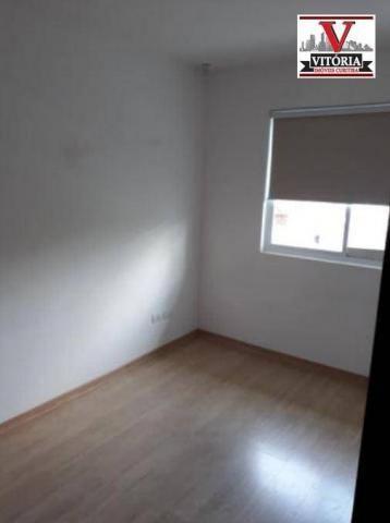 Sobrado residencial à venda, barreirinha, curitiba - so0609. - Foto 15