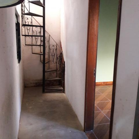 CASA NO BAIRRO FÁBRICAS COM EXCELENTE LOCALIZAÇÃO - Foto 13