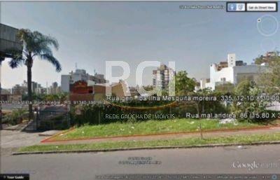 Terreno à venda em Boa vista, Porto alegre cod:MF17281