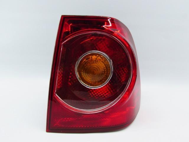 Lanterna Traseira Polo Sedan 2007 2008 09 2010 2011 Direito