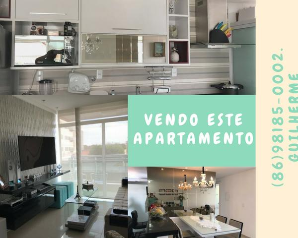Apartamento novinho no preço em Teresina