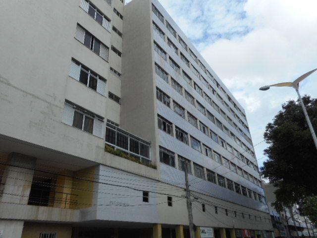 Apartamento com 1 quarto em frente ao Banco Central