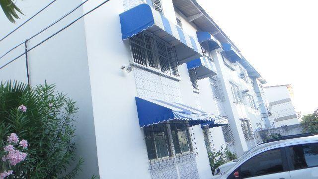 Edifício Procion, Bloco 06, apartamento 103, Pituaçu