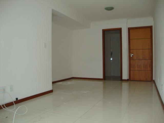 Murano Imobiliária aluga apartamento de 3 quartos na Praia de Itapuã, Vila Velha - ES. - Foto 5