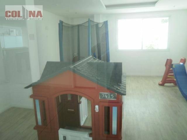 Apartamento com 3 dormitórios à venda, 110 m² por R$ 900.000 - Jardim Icaraí - Niterói/RJ - Foto 19