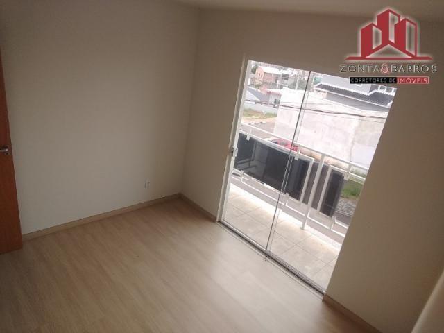 Casa à venda com 3 dormitórios em Gralha azul, Fazenda rio grande cod:SB00001 - Foto 15