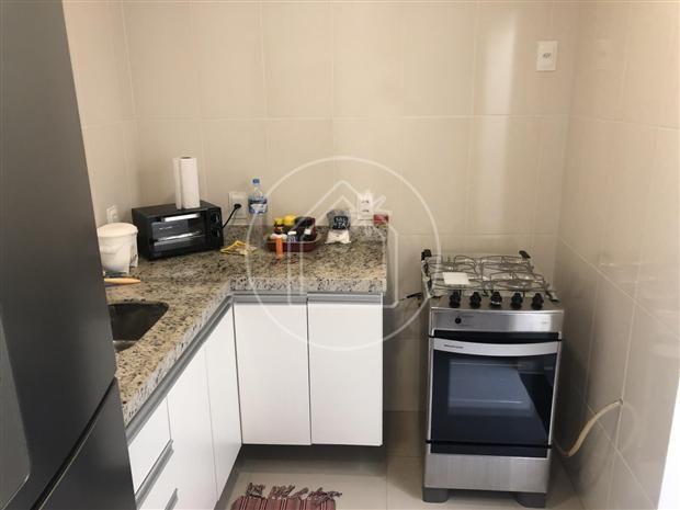 Casa de condomínio à venda com 2 dormitórios em Grajaú, Rio de janeiro cod:856871 - Foto 16