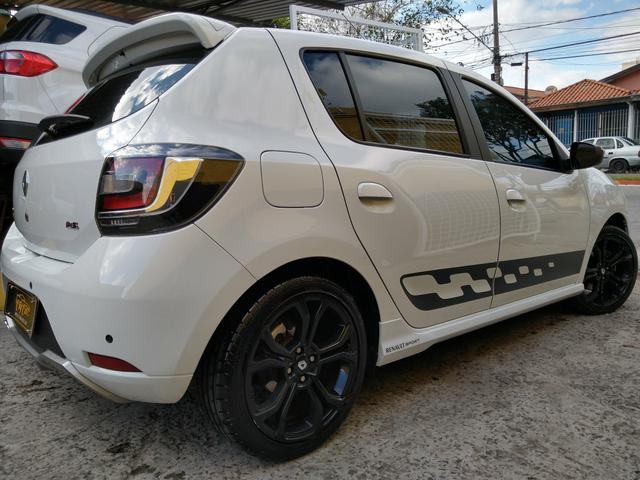 Sandero RS Spot 2.0 150 CV - Foto 2