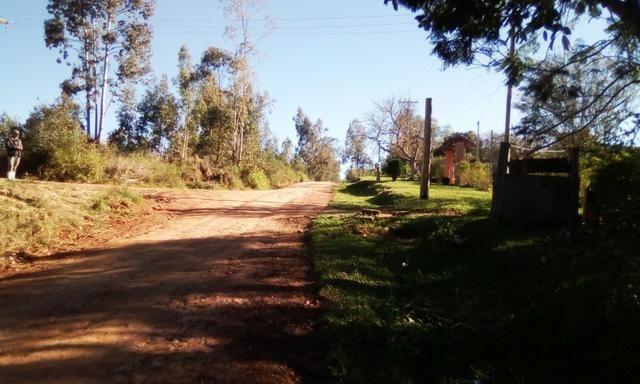 Vendo ou troco Terreno de esquina com 1500 m² No Guaíba Country Club Parque Eldorado - Foto 8