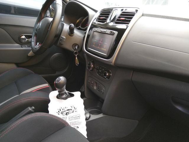 Sandero RS Spot 2.0 150 CV - Foto 9